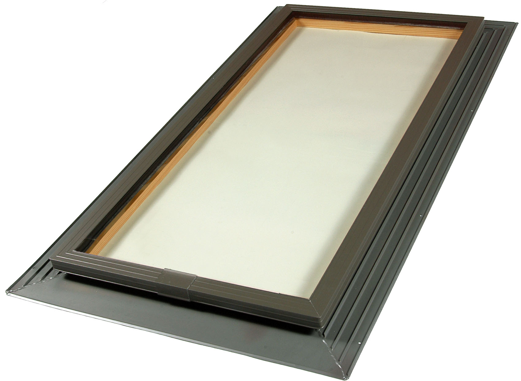 Sun Tek Skylightsfixed Glass Skylight From Sun Tek